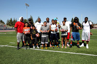 5-30-14 I AM FASST CAMP WITH RAY & NAVORRO BOWMAN